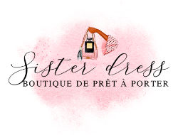 Sisterdress logo